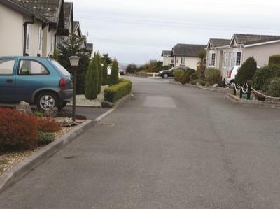 Fox Leisure site - Cornwall - 3597 - Main