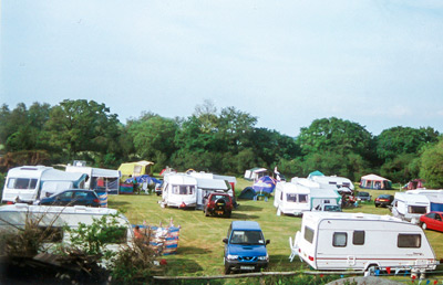 Fox Leisure site - Dorset - 3663 - Main