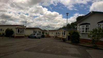 Fox Leisure site - Cheshire - 3685 - Main