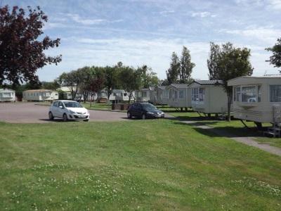 Fox Leisure site - Somerset - 3688 - Main