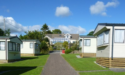 Fox Leisure site - Pembrokeshire - 3696 - Main