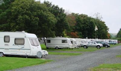 Fox Leisure site - South Ayrshire - 3701 - Main