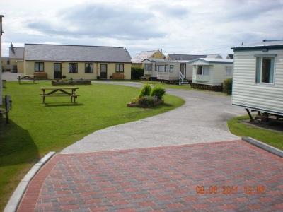 Residential Mobile Home Parks West Midlands