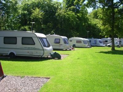 Fox Leisure site - Herefordshire - 3705 - 2