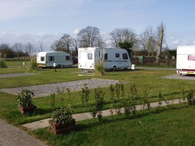 Fox Leisure site - Lincolnshire - 3710 - Main