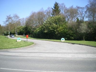 Fox Leisure site - West Yorkshire - 3713 - Main