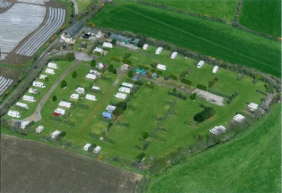 Fox Leisure site - Cornwall -  3716 - Main