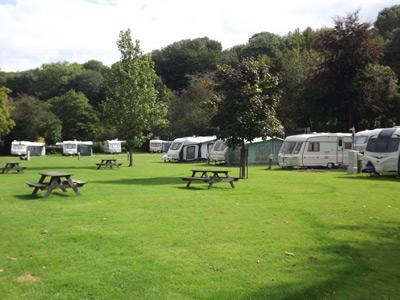 Fox Leisure site - Monmouthshire - 3717 - Main