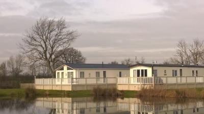 Fox Leisure site - Lincolnshire - 3729 - Main