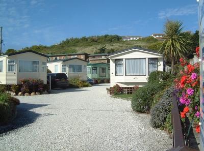 Fox Leisure site - Cornwall - 3738 - Main