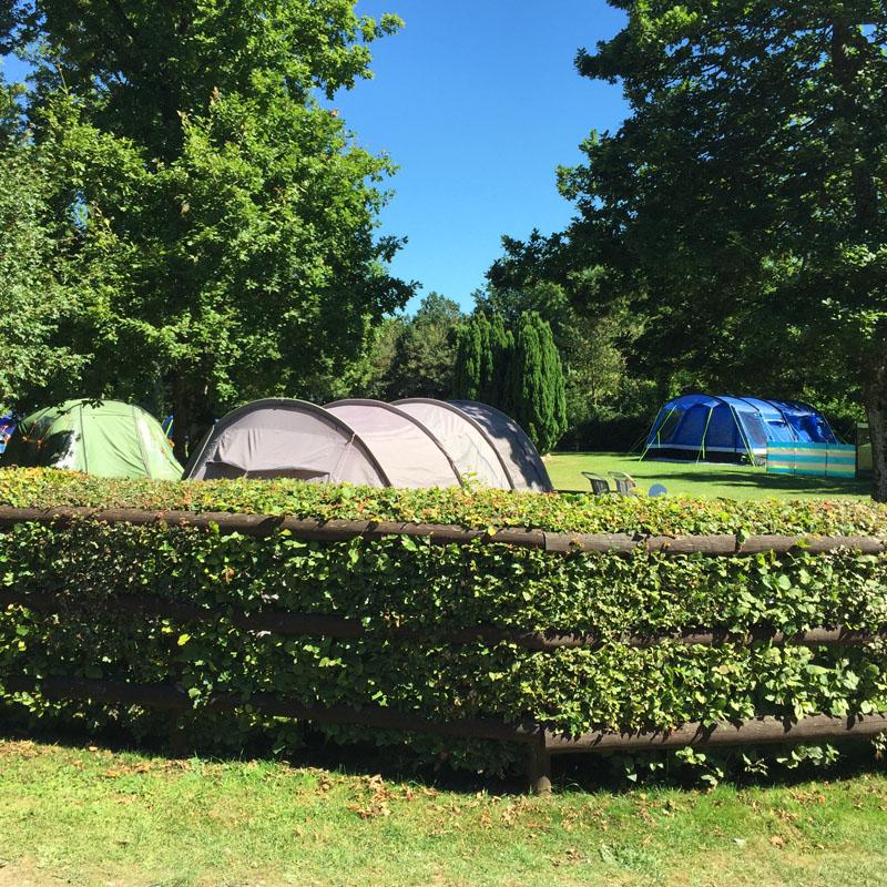Fox Leisure site - Herefordshire - 3705 - 3