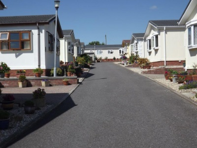 holiday parks for sale