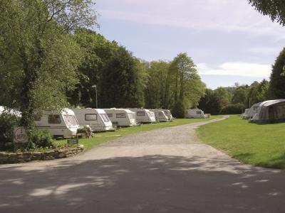 caravan park valuations
