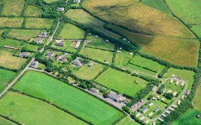 Fox Leisure site - Cornwall - 3743 - Main