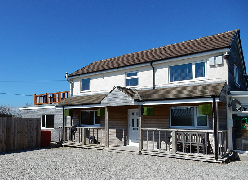 Fox Leisure site - Cornwall - 3750 - 2
