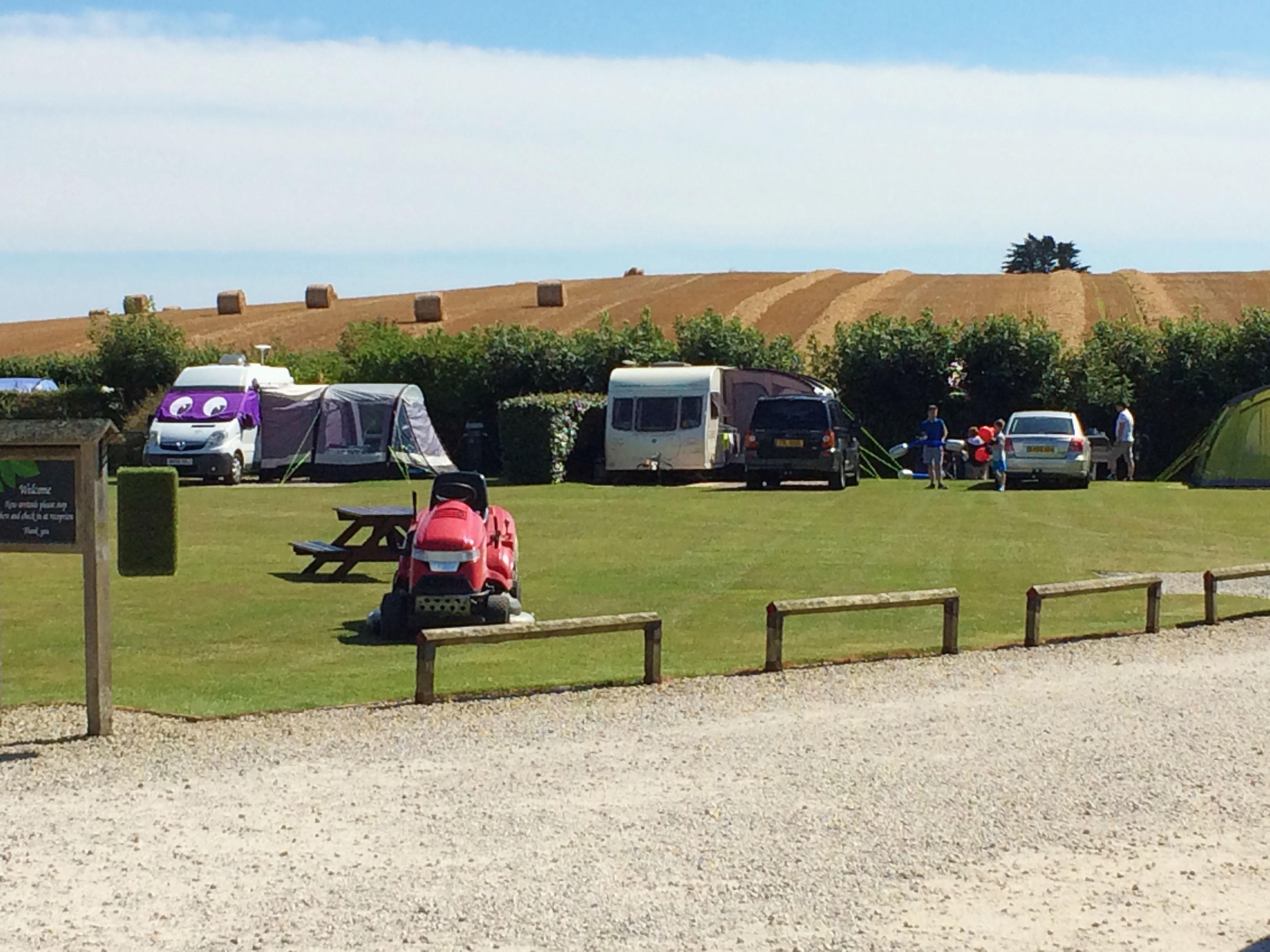 Fox Leisure site - Cornwall - 3750 - Main