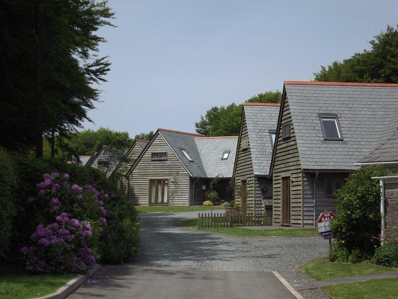 Fox Leisure site - Cornwall - 3745 - 4