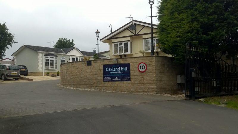 Fox Leisure site - West Yorkshire - 3764 - Main