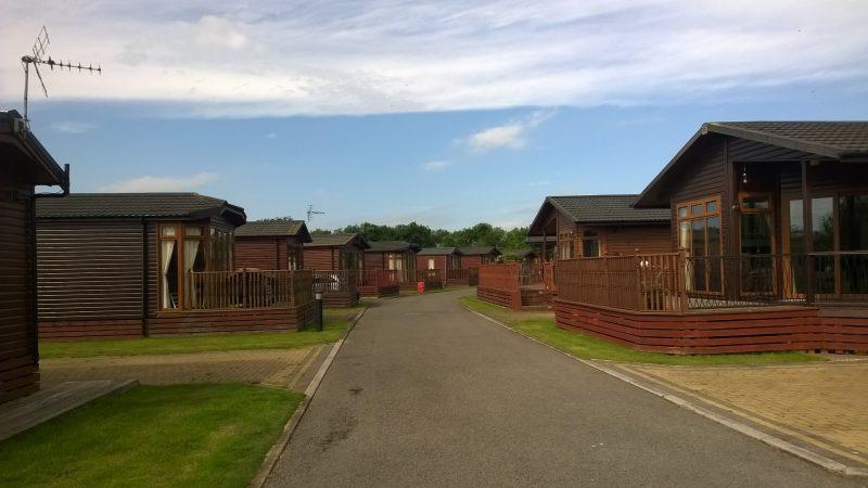 Fox Leisure site - North Yorkshire - 3762 - Main