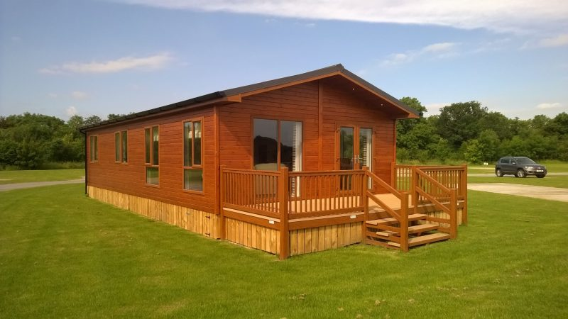 Fox Leisure site - North Yorkshire - 3762 - 2