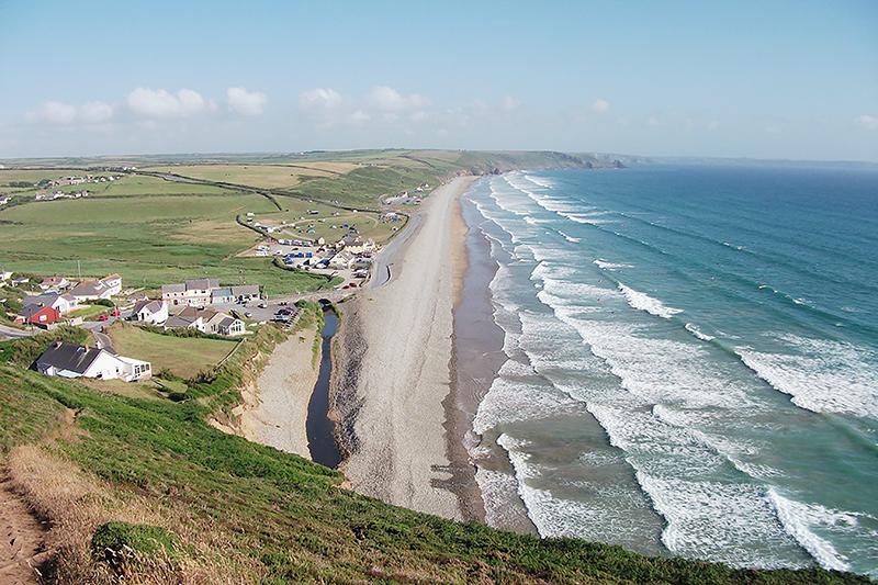 Fox Leisure site - Pembrokeshire - 3752 - 4