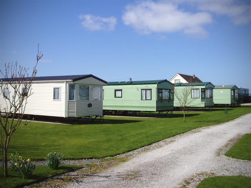 Fox Leisure site - Cumbria - 3765 - Main