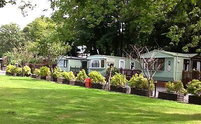 Fox Leisure site - Powys - 3768 - Main