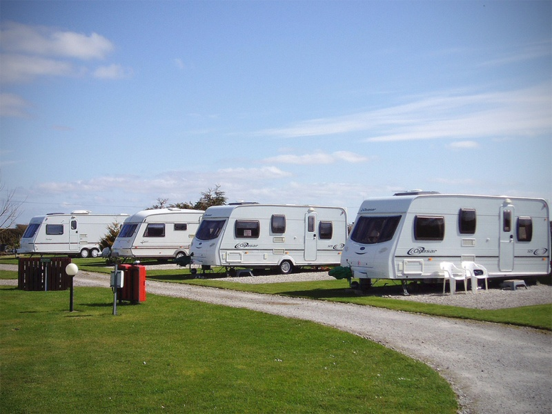 Fox Leisure site - Cumbria - 3765 - 2