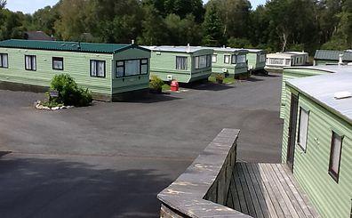 Fox Leisure site - Powys - 3768 - 2