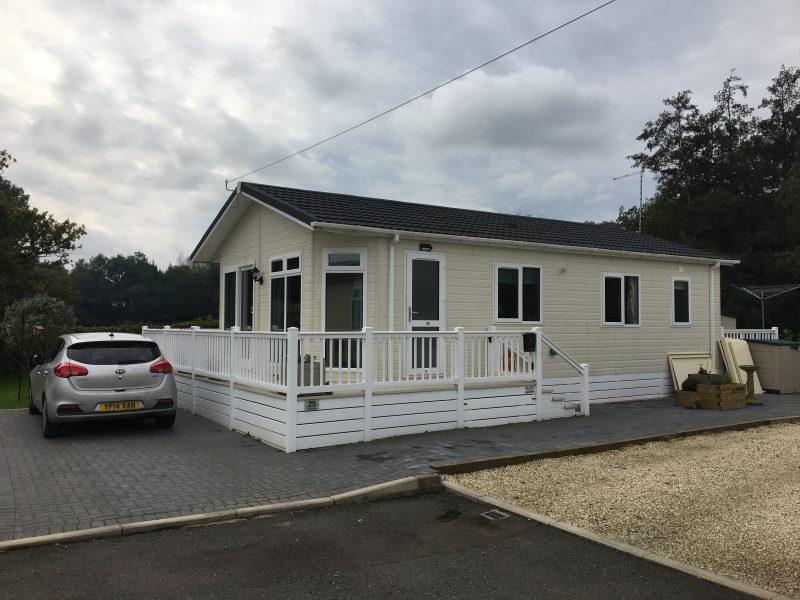 Fox Leisure site - Norfolk - 3778 - 3