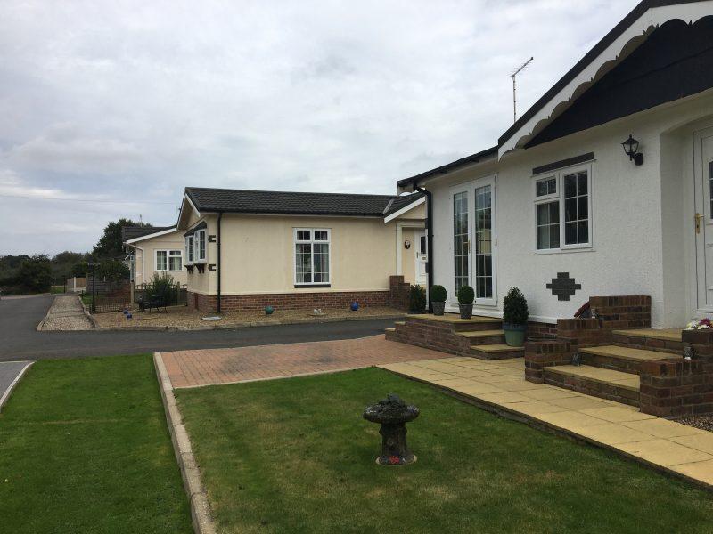 Fox Leisure site - Norfolk - 3778 - 2