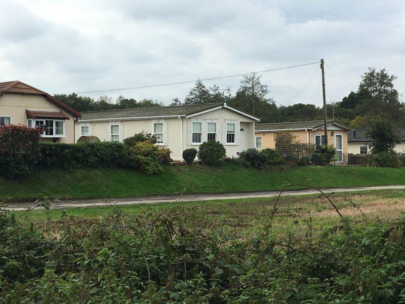 Fox Leisure site - Norfolk - 3778 - 4