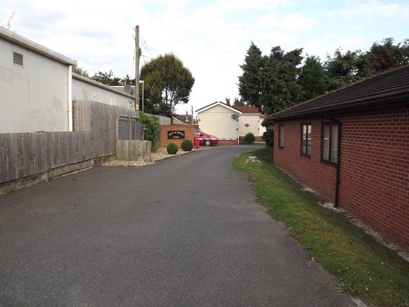 Fox Leisure site - Hampshire - 3776 - 3