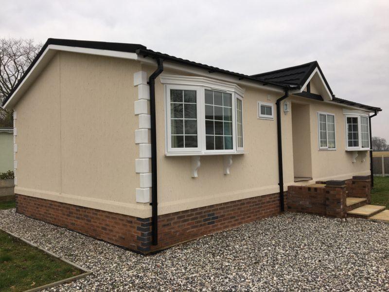 Fox Leisure site - Staffordshire - 3787 - 3