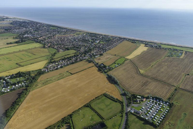 Fox Leisure site - Lincolnshire - 3788 - Main