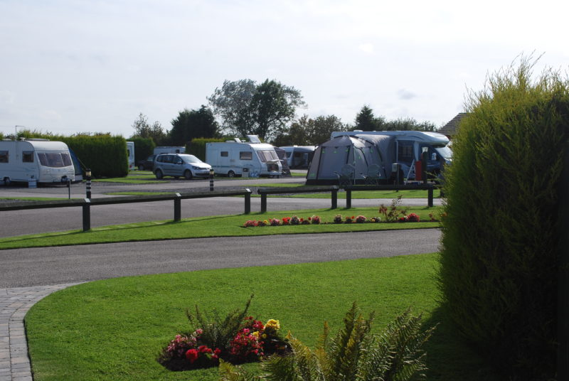 Fox Leisure site - Lincolnshire - 3788 - 2