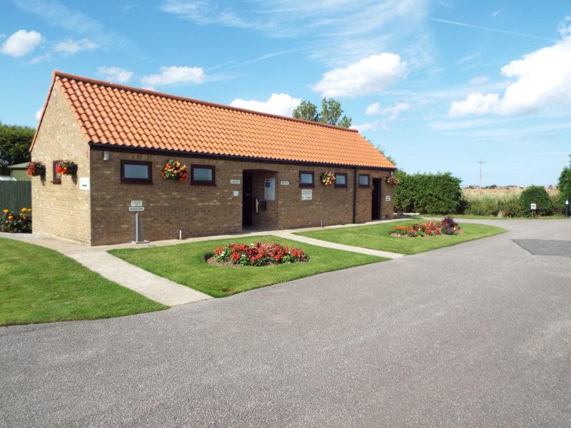 Fox Leisure site - Lincolnshire - 3788 - 3