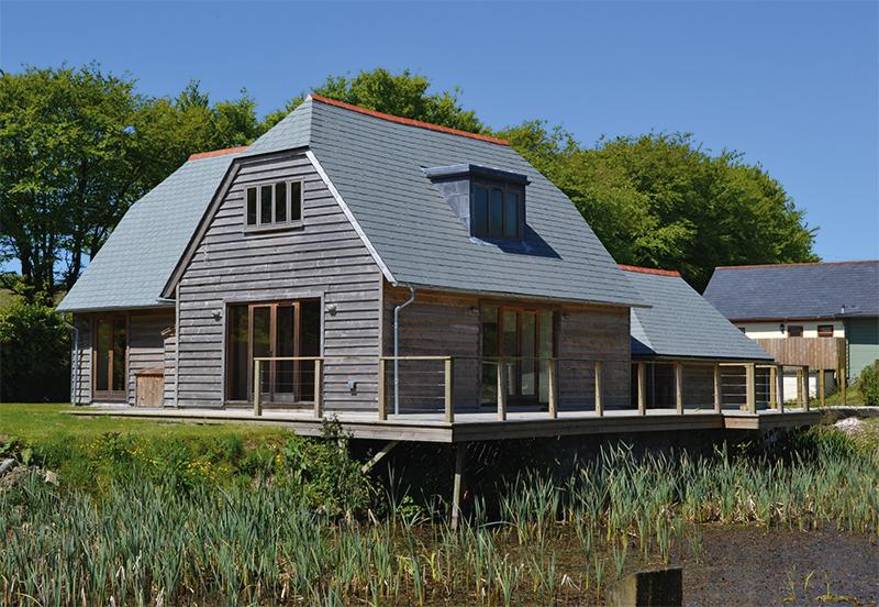 Fox Leisure site - Cornwall - 3745 - Main