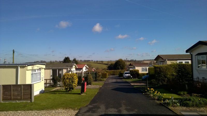 Fox Leisure site - Lincolnshire - 3724 - 3