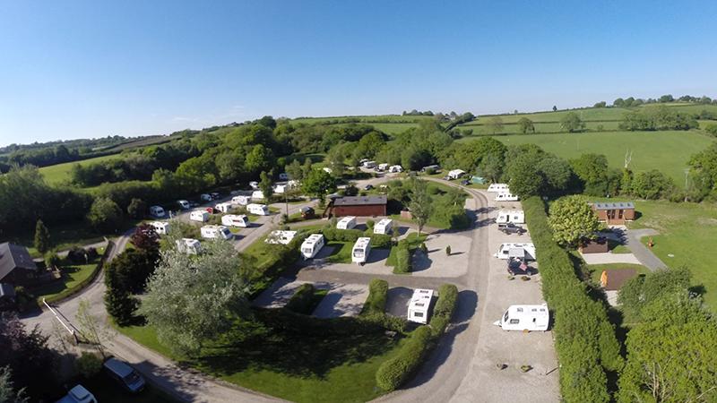 Fox Leisure site - Devon - 3760 - Main