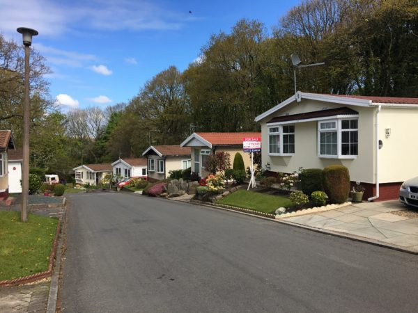 Fox Leisure site - Lancashire - 3802 - 2