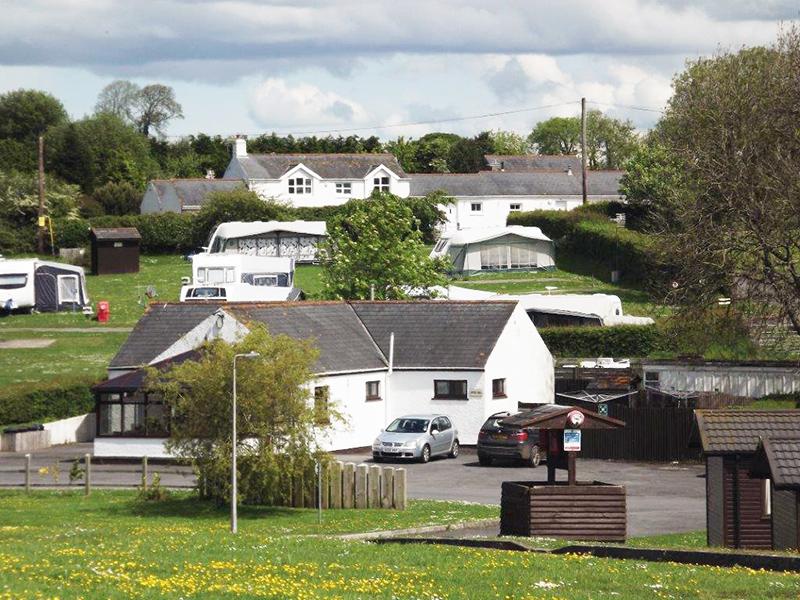 Fox Leisure site - Pembrokeshire - 3795 - 4
