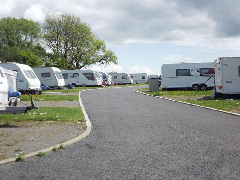 Fox Leisure site - Pembrokeshire - 3795 - 2
