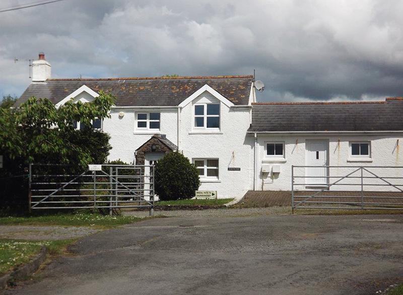 Fox Leisure site - Pembrokeshire - 3795 - 3