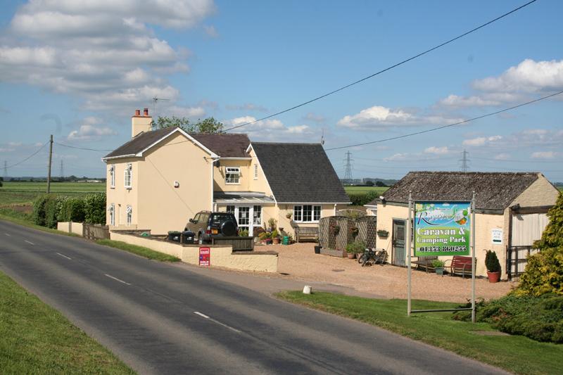 Fox Leisure site - Cambridgeshire - 3799 - 3