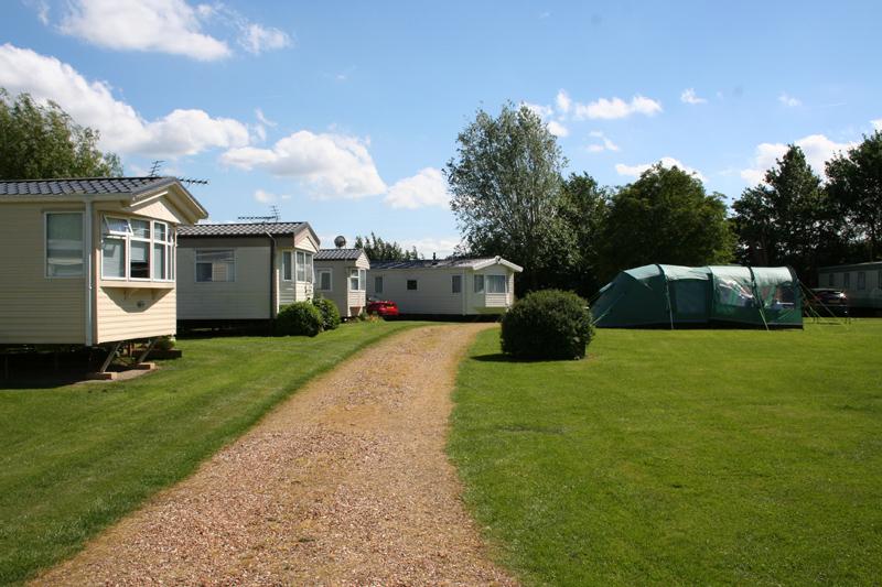 Fox Leisure site - Cambridgeshire - 3799 - Main