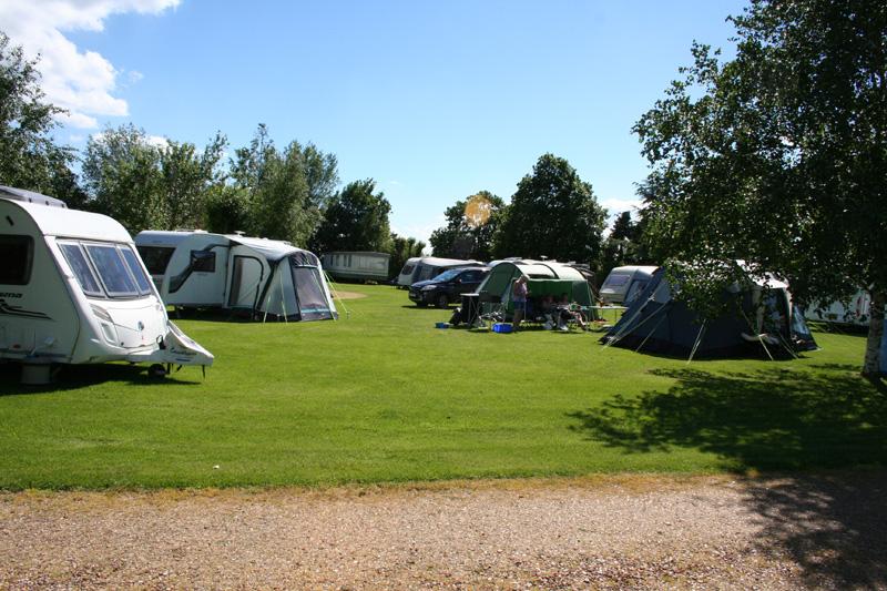 Fox Leisure site - Cambridgeshire - 3799 - 2