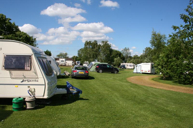 Fox Leisure site - Cambridgeshire - 3799 - 4