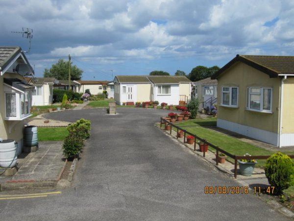 Fox Leisure site - Lincolnshire - 3807 - 3