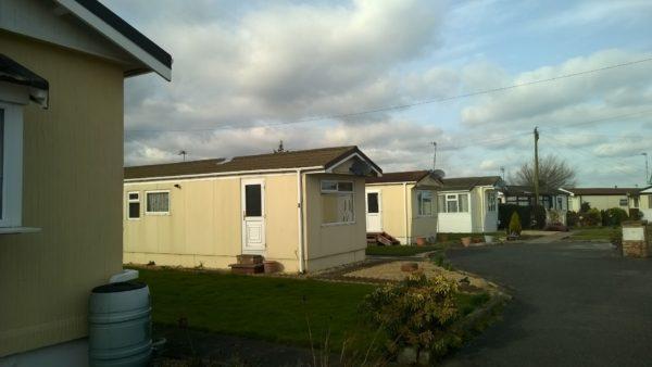 Fox Leisure site - Lincolnshire - 3807 - 4